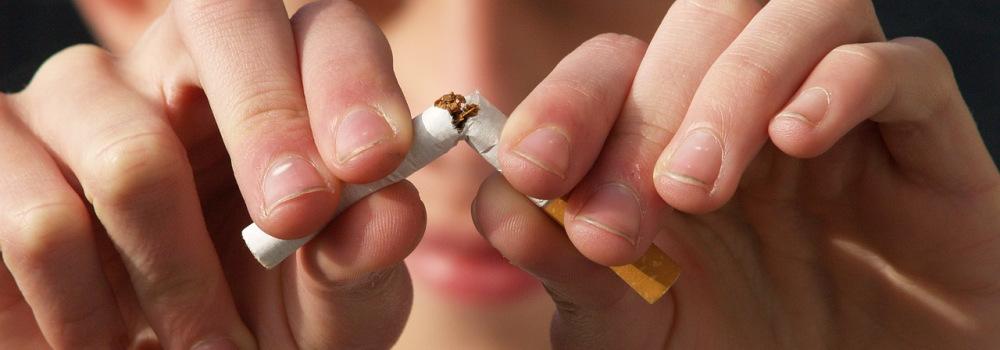 Arrêter de fumer naturellement grâce aux plantes