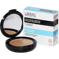LIERAC Prescription Crème teintée compacte apaisante rééquilibrante