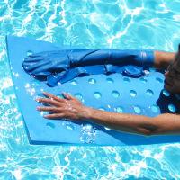 Aquatex demi bras protège-plâtre