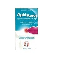 AphtAvea spray buccal