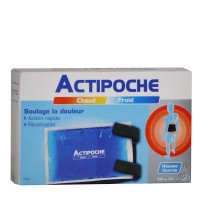 Actipoche Chaud Froid 20 x 30cm