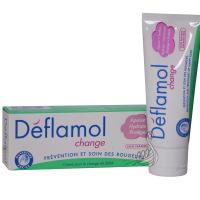 Déflamol change prévention et soin des rougeurs