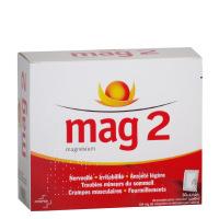 Mag 2 poudre pour suspension buvalbe 30 sachets
