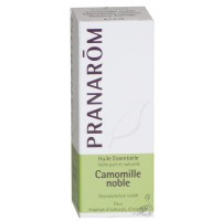 Pranarom huile essentielle camomille noble