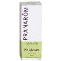 Pranarom huile essentielle pin sylvestre 10ml