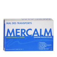 Mercalm