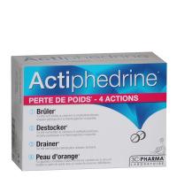 3C Pharma Actiphedrine Perte de poids