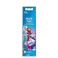 Oral B 2 Brossettes La reine des neiges