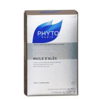 PHYTO Huile d'Alès Bain de brillance haute hydratation