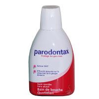 Parodontax Bain de bouche quotidien