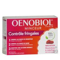 Oenobiol Minceur Contrôle fringales 50 gommes