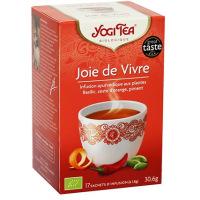 Yogi Tea Joie de Vivre