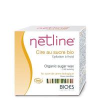 NETLINE Cire au sucre BIO