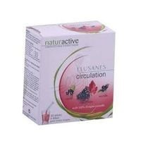 Naturactive Elusanes Circulation Sticks