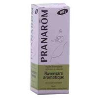 Pranarom Huile essentielle de Ravensare aromatique Bio10ml