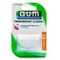 Gum brossettes pour manche Classique 412 - 414 - 612 - 614