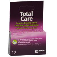 Total Care comprimés de déprotéinisation
