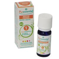 Puressentiel huile essentielle menthe poivrée Bio