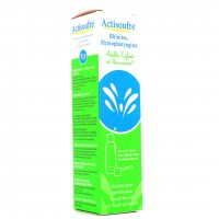 Actisoufre spray