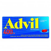 AdvilTab 400mg 14 comprimés