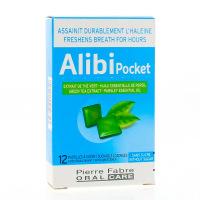 Alibi pocket