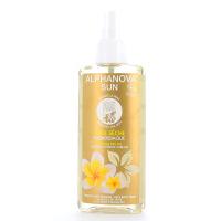 Alphanova Sun huile sèche paradisiaque après-soleil bio spray 125 ml