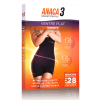 Anaca3 Shorty Ventre Plat 28 jours