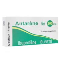 Antarène Gé 200mg