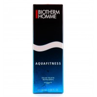 Aquafitness Eau de Toilette Revitalisante 100 ml