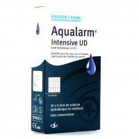 Aqualarm Intensive UD 30 x 0.5 ml