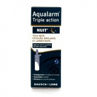 Aqualarm Triple Action Nuit