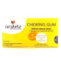 Argile Gum's  12 chewing gums
