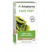 Arkogélules CAFE VERT 45 gélules