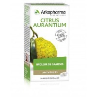 Arkogélules Citrus Aurantium 45 gélules
