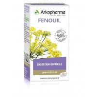 Arkogélules FENOUIL 45 gélules .