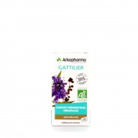 Arkogélules® Gattilier Bio Confort Prémenstruel Ménopause