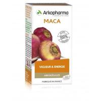 Arkogélules MACA 45 gélules