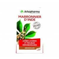 Arkogélules Marronnier d'Inde 150 gélules