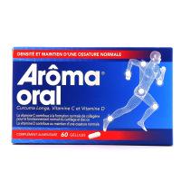Arôma Oral