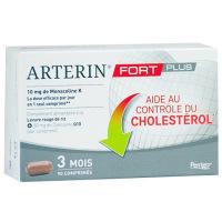 Arterin Fort plus 90 comprimés