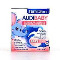 Audispray Audi Baby en dosette