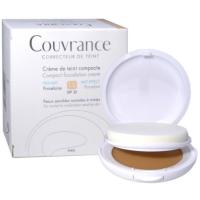 Avène Couvrance Crème de Teint Compacte Mat