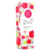 B Com BIO Essentielle Masque Eclat Hydratant 50ml