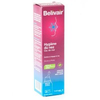 Belivair Hygiène du Nez spray nasal 125 ml