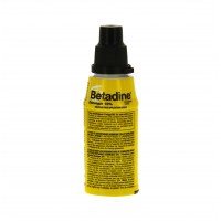 Betadine Dermique 10% solution 125 ml