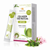 Biocyte Collagen Thé Matcha Anti-Âge