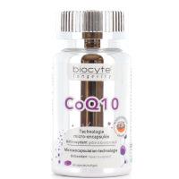 BIOCYTE - CoQ10 40 Gélules