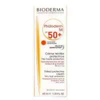Bioderma - Photoderm M SPF 50+ - 40 ml
