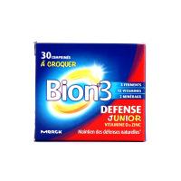 Bion3 Junior