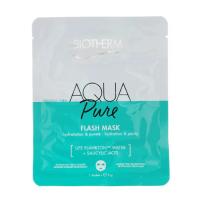 Biotherm Aqua Pure Flash Mask